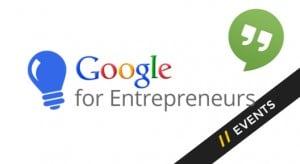 GfE hangout web logo