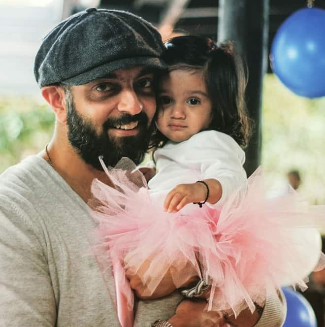 Nikhil Baby Girl