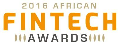 fintech africa logo awards