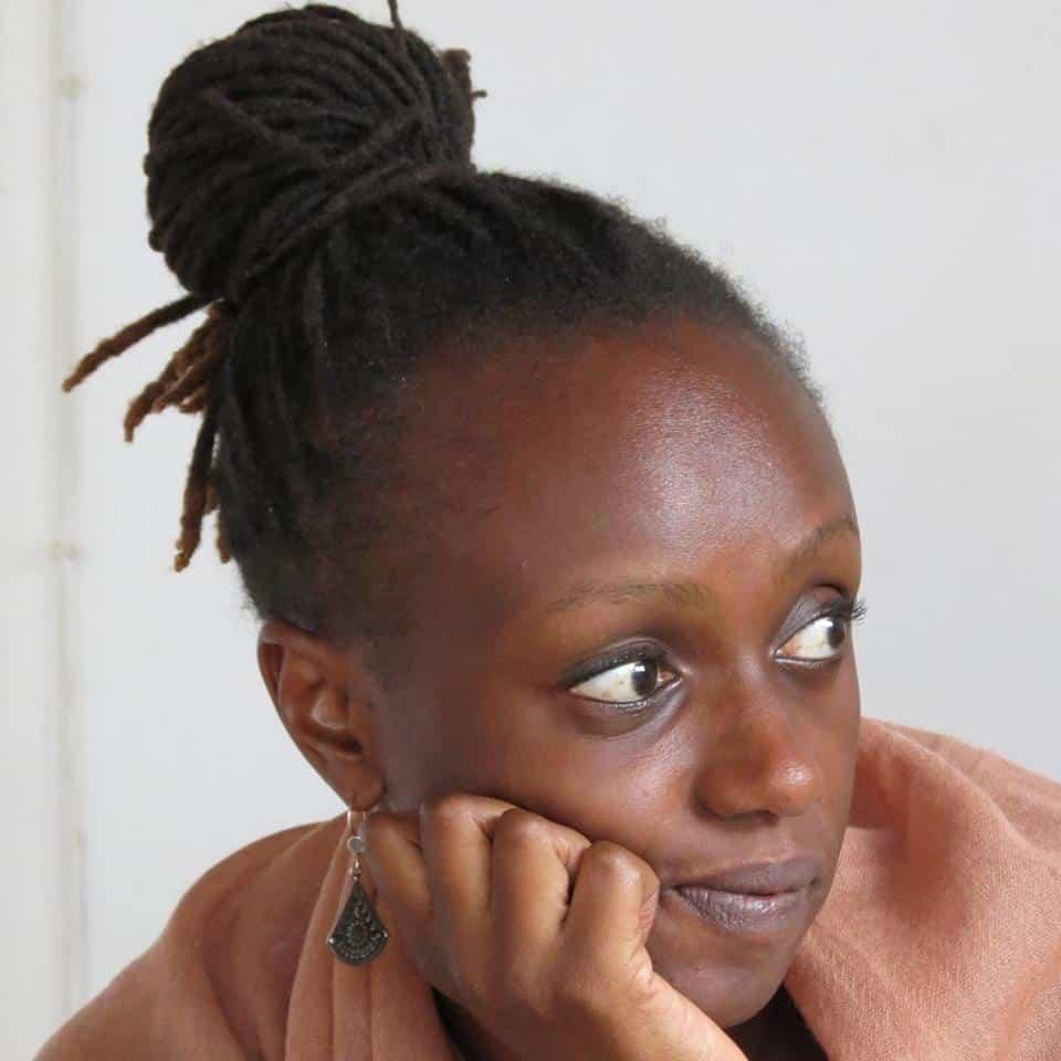 Nathalie Maikere, e-Ensures, East Africa, Kenya, Rwanda, Nairobi Garage, Co-working, innovation, market research, business